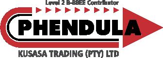 Phendula Kusasa Trading Logo